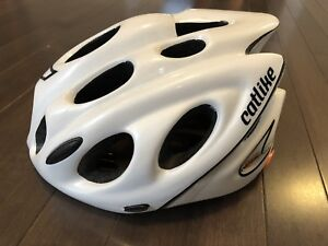 Women's Catlike Bicycle Helmet