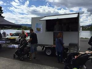 Food Van/trailer , running food business for sale Edithvale Kingston Area Preview