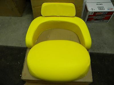 Seat Cushion Set Ty26545 Ty24856 3-pc. Fits J D 2510 3010 3020 4000 4010 4020