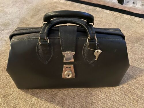 Medical doctors home visit bag Schell model 71114 LA