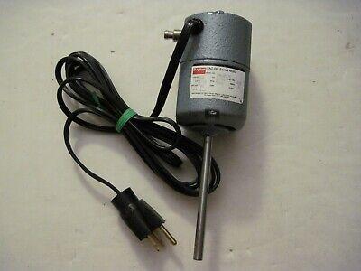 Dayton Acdc Universal Motor 20620175 5000 Rpm 115 Hp 230v 0.6a 5060 Hz