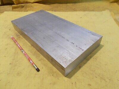 Kaiser Usa 6061 Aluminum Flat Stock Tool Die Bar Sheet Plate 1 12 X 6 X 12