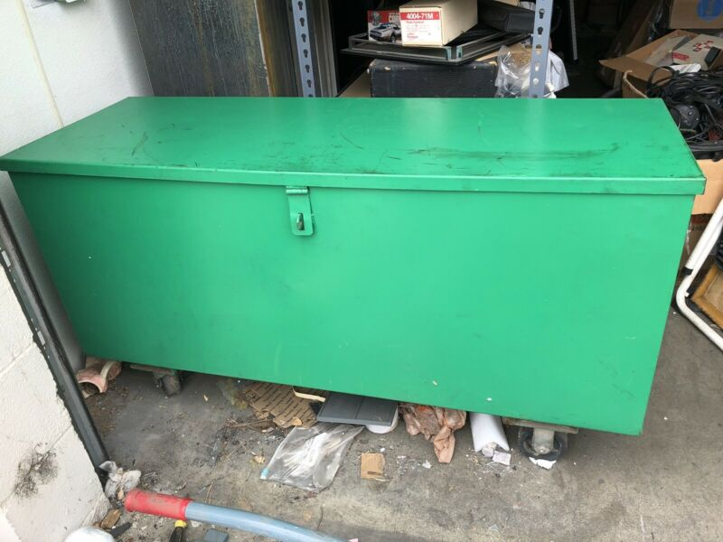Greenlee 884  conduit Pipe  bender With Case Local Los Angeles Pickup!