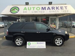 2004 Acura MDX Touring DVD NEW TRANSMISSION!!