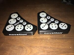 Novation Dicers North Perth Vincent Area Preview