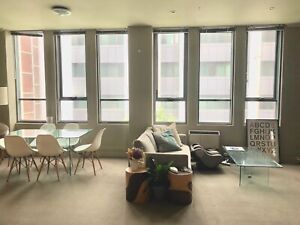 CBD Private Spacey Room Fully Furnished Bills Included