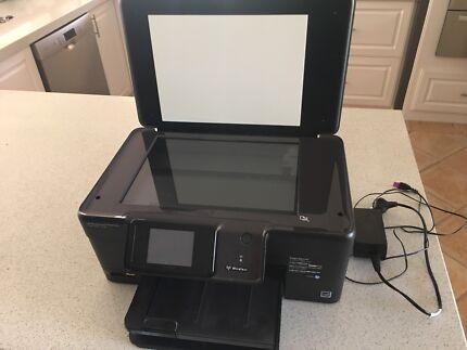 Printer, HP Photosmart Premium