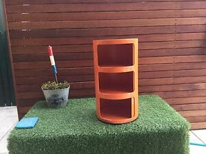 Bed side table shelf cabinet Coorparoo Brisbane South East Preview