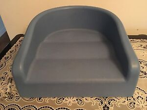 Lionheart foam baby booster seat. AVAILABLE