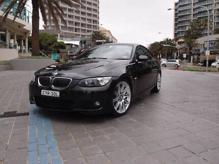 2009 BMW 3 Coupe Cronulla Sutherland Area Preview