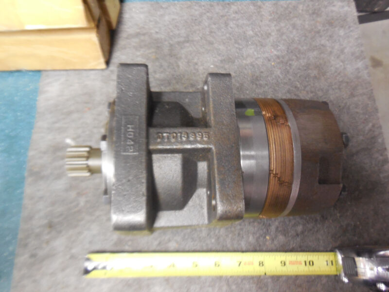 White DT1906365D Hydraulic Motor New