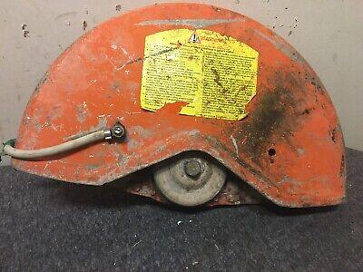 Stihl Ts800 Oem 16 Blade Guard