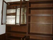 Display Cabinet/Wall Unit Forestdale Logan Area Preview