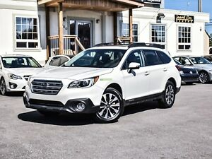 2016 Subaru Outback 2.5i w/Limited & Tech Pkg NAV EYE SIGHT