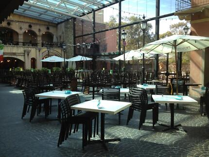 Cafe Chairs for Sale Sydney  - Lease from $1.88 per week Condell Park Bankstown Area Preview