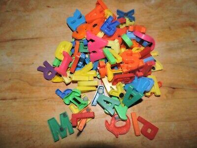 Alphabet Magnet Letters