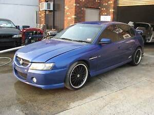 Holden Commodore vz ss ls1 auto Frankston Frankston Area Preview