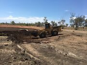 Stick raking and dams Kabra Rockhampton Surrounds Preview