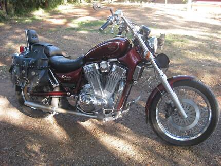Wanted: Wanted to Buy Suzuki Intruder 1400 Bike Parts or Bike Please