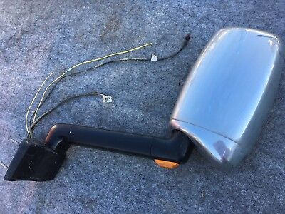 Velvac Vmax Camera Mirror LEFT from Tiffin Allegro Red Class A RV Motorhome