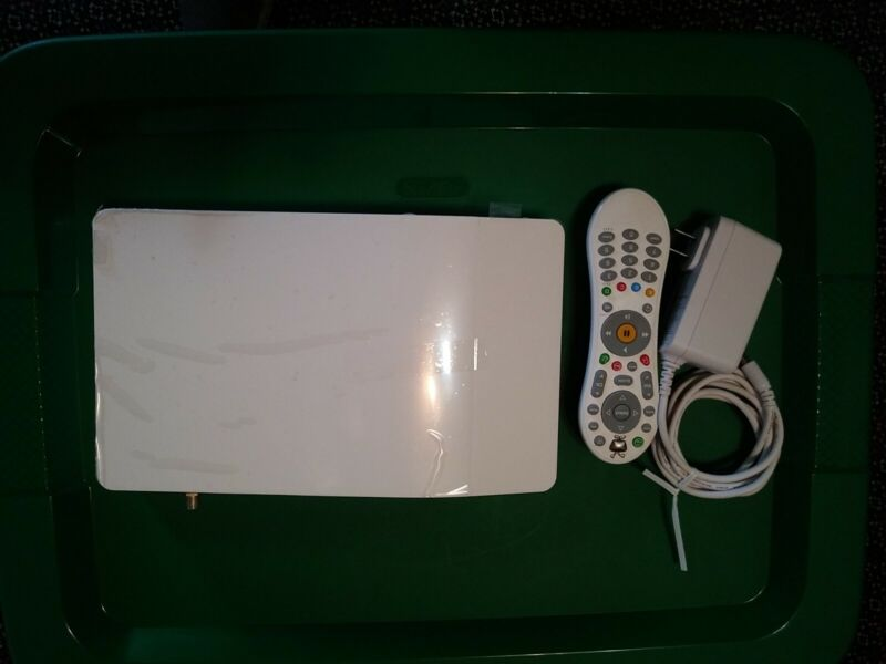 TiVo BOLT 500 GB DVR Streaming Media Player HDMI