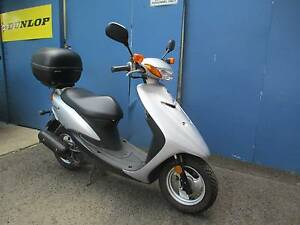 2006 Yamaha Jog 50cc drive on car licence! Rego to May 2017 West Ipswich Ipswich City Preview