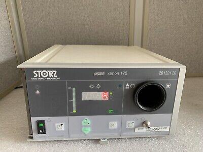 Karl Storz 20132120 Scb Xenon 175 Light Source