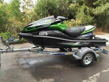 Jet Ski Kawasaki 300X Supercharged Port Sorell Latrobe Area Preview