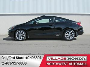 2012 Honda Civic Si   No Accidents   3 Day Super Sale on Now!