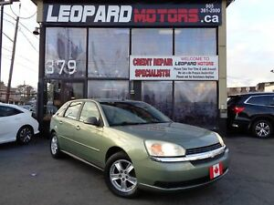 2005 Chevrolet MALIBU MAXX LS,Pwr Seat,Alloys,Cruise*No Accident