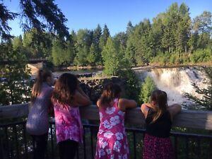 Ontario family seeking long term home rental