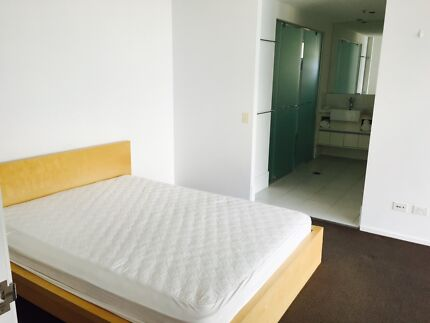 Riverside apartment 2nd room @350 all inc. Fortitude Valley Brisbane North East Preview
