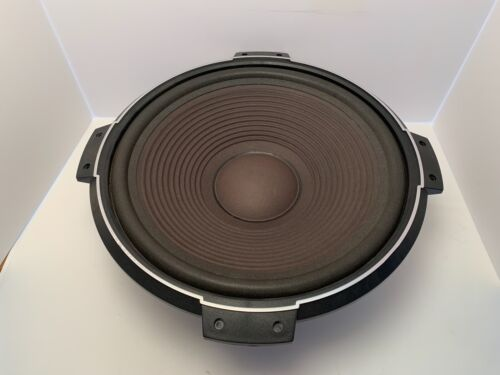"""Realistic MACH TWO Woofer / Speakers Part # 3807  - 15"""""""
