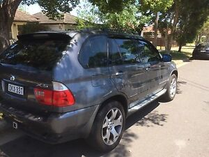 BMW X5 2003 6 Cylinders Great Condition Birrong Bankstown Area Preview