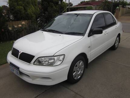 2003 MITSUBISHI C.G. E.S. LANCER Morley Bayswater Area Preview