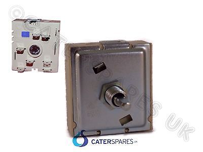 Archway Chip Warmer Radiant Simmerstat Control Temperature Switch