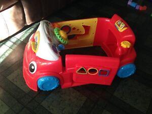 Petite voiture enfants
