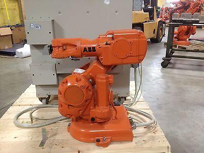 Abb Robot Abb 140 Robot Welding Robot Fanuc Robot Nachi Robot Motoman Robot