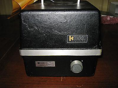 Kinemetrics Force Balance Accelerometer Triaxial Fba-3 Used Warranty