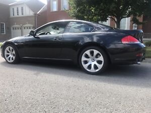 2004 BMW 6 series 2dr 645 Ci