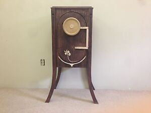 Custom Hand made wooden safe.