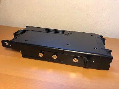 Kenwood Tk-890h Uhf 450-480 110 Watt Mobile Rear Remote Mount Ham Radio Krk-5