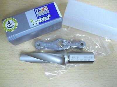 Dcm 230-069-25a-3d Iscar Chamdrill