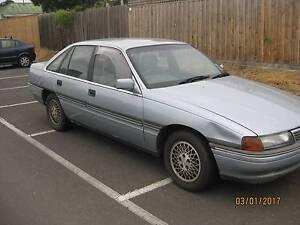1990 Holden Commodore Sedan Northcote Darebin Area Preview