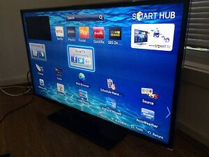 "Samsung ""40 INCH HD LED SMART TV St Albans Brimbank Area Preview"