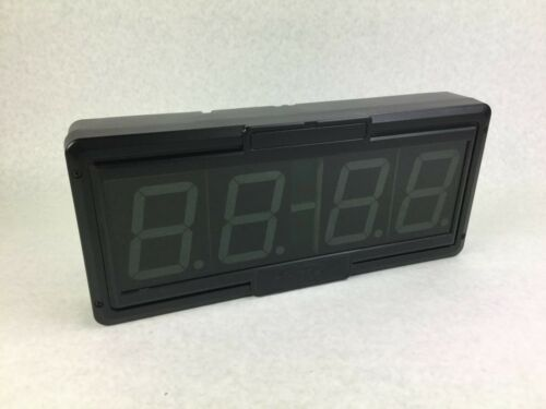 Primex Wireless Inc  SNS Led Clock