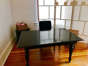 Beautiful Pottery Barn Dining Room Table Priced to Sell