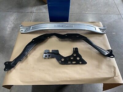 2015-2019 Ford Mustang GT Strut Tower and Firewall Brace Bar - OEM Ford Mustang Strut Bar