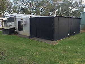 Wonderful On Site Caravan With Ensuite  Caravans  Gumtree Australia Bunbury