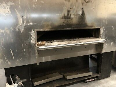 Wood Stone Fire Deck 11290 Pizzabaking Oven 360-840-9305 Financing Available